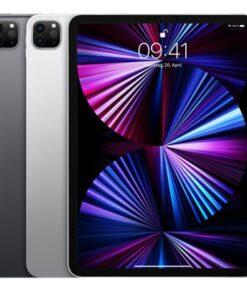 Apple ipad pro 11 2021 colors