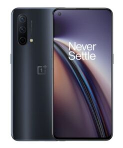 OnePlus Nord CE 5G 8GB 128GB Charcoal Ink