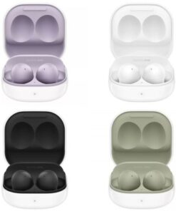 Samsung Galaxy Buds 2 Color Options